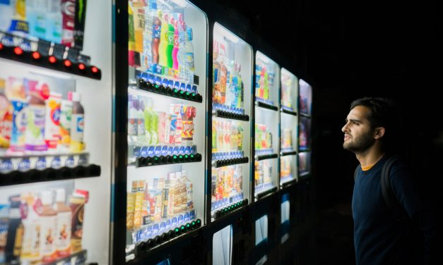 How To Start A Vending Machine Business – The Ins And Outs