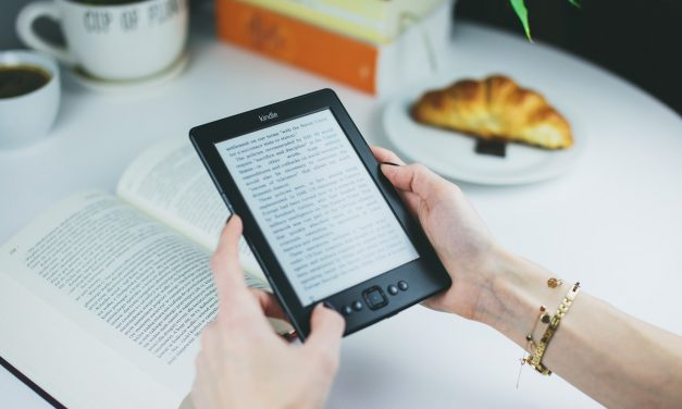 Kindle Publishing Business – Everything You Need to Know