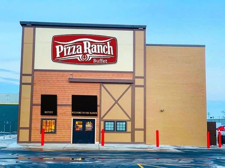 Best Restaurant Franchises Pizza Ranch
