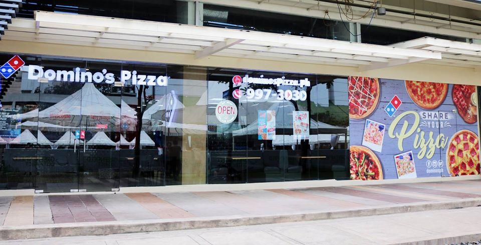 Best Restaurant Franchises -Domino's