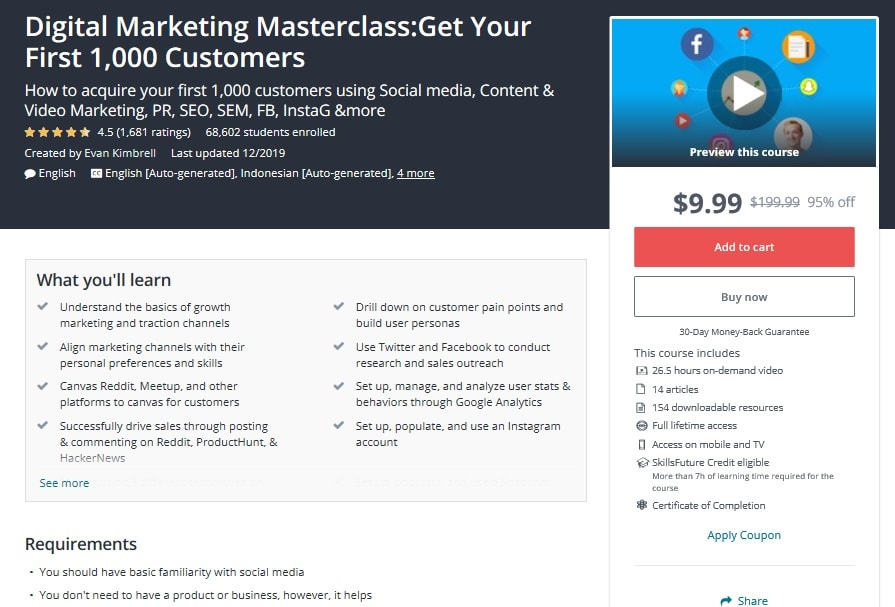 Marketing - Nurse Side Hustles