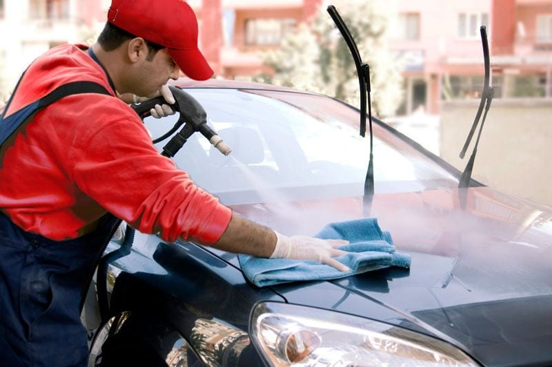 Detail Experts Car Wash Franchise