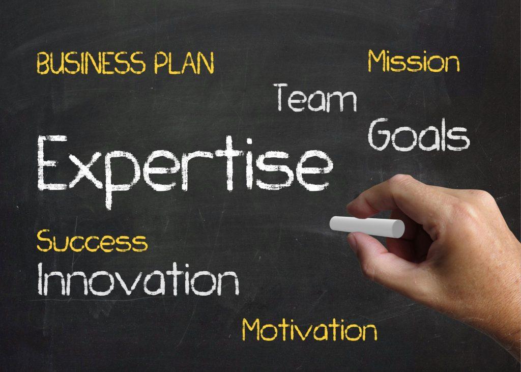 Life Coach Expertise