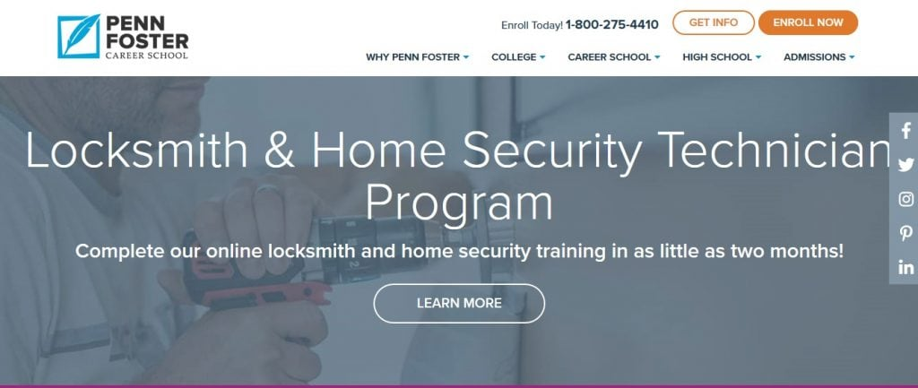 locksmith training for single moms