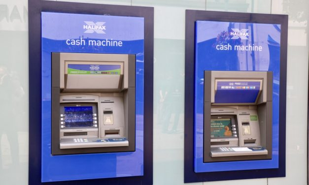How much is an ATM Machine?