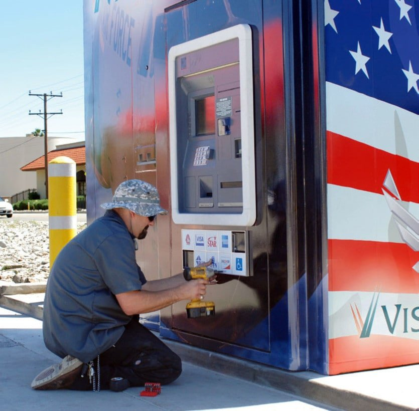 How to Own an ATM Machine - Everything You Need to Know
