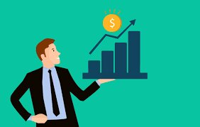 Growing Money with Passive Income Dividents