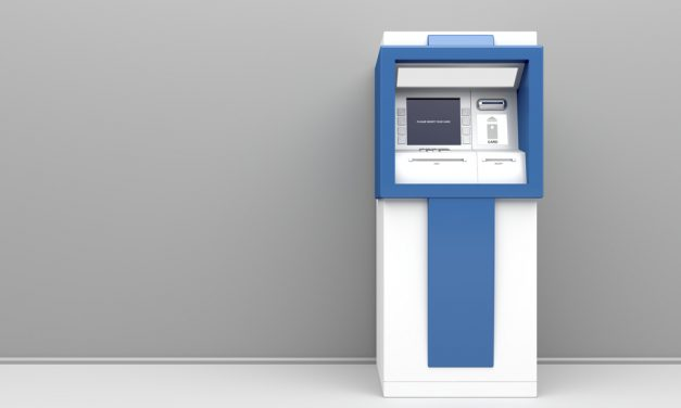 How to Own an ATM Machine