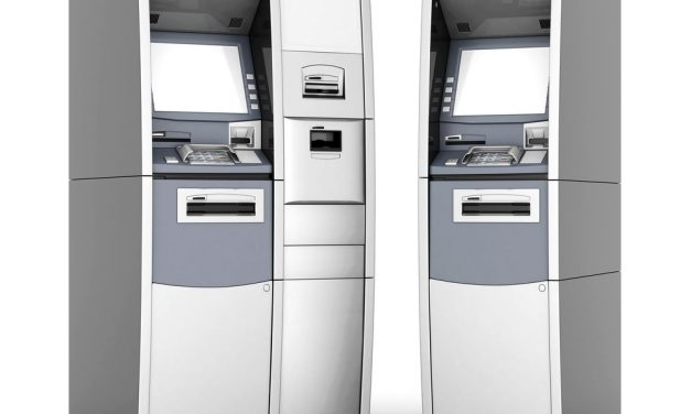 How to Purchase an ATM Machine