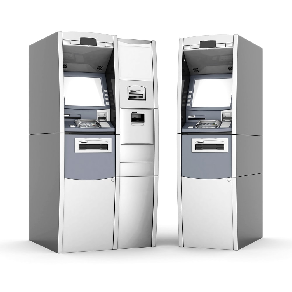 How to Purchase an ATM Machine - The Complete Guide