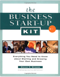 The Business Startup Kit