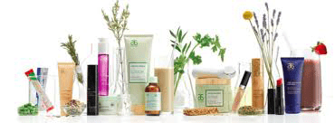 Arbonne Review - Products