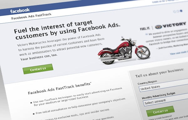 Make Money With Facebook Ads