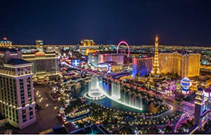 Laz Vegas City