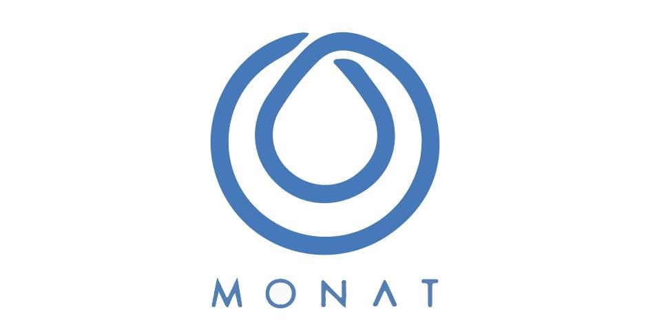 Monat Company Logo