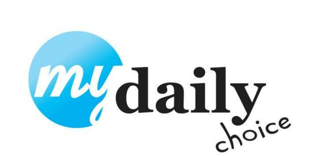 My Daily Choice Logo