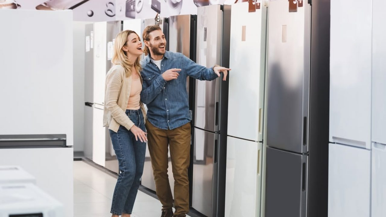 The Best Time To Buy Appliances The Best Times For The Best Savings