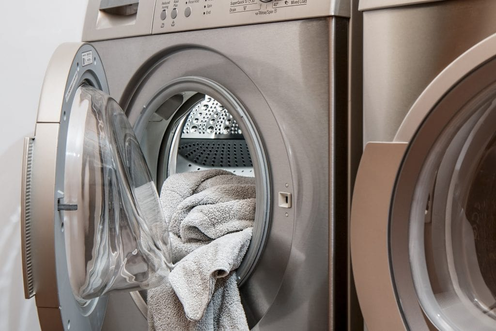 Best Time to Buy Appliances Like laundry