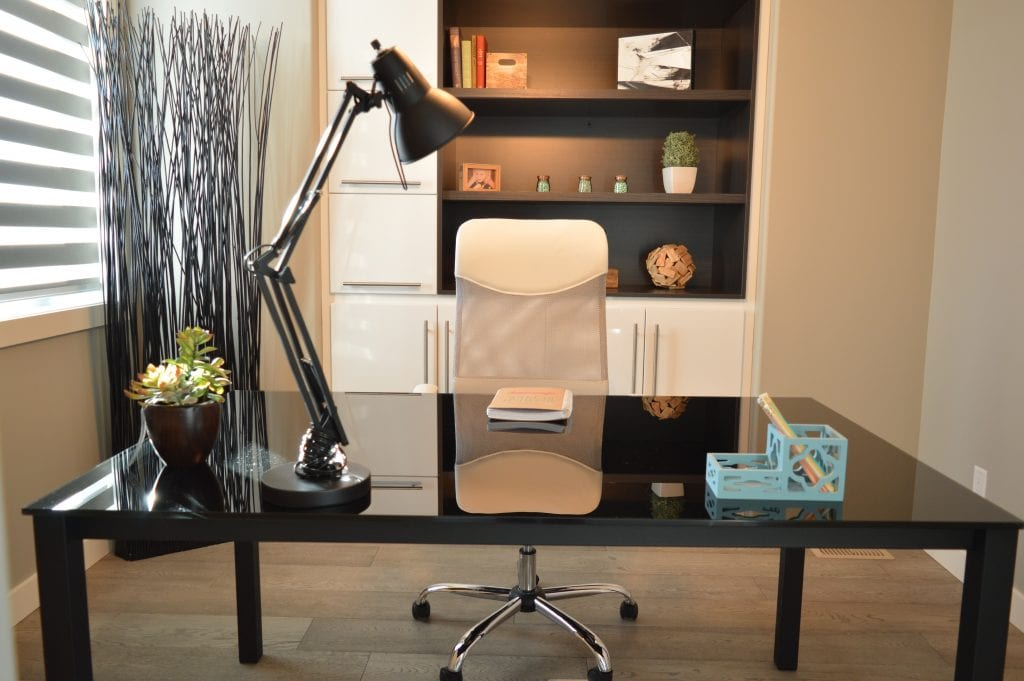 Buy Office Furniture in the Fall