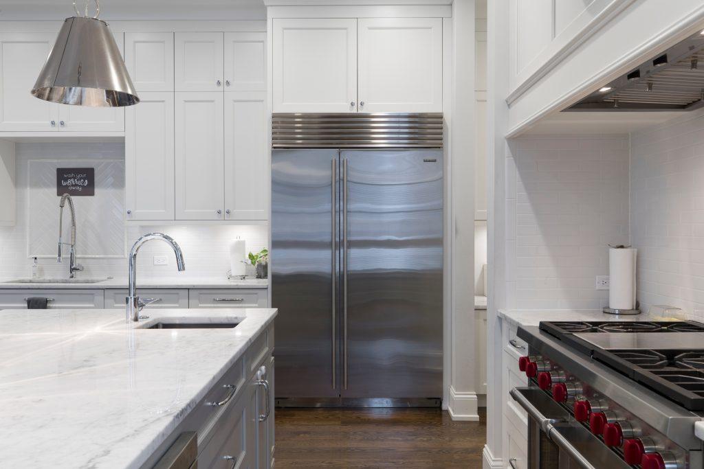 Commercial Restaurant Refrigerator