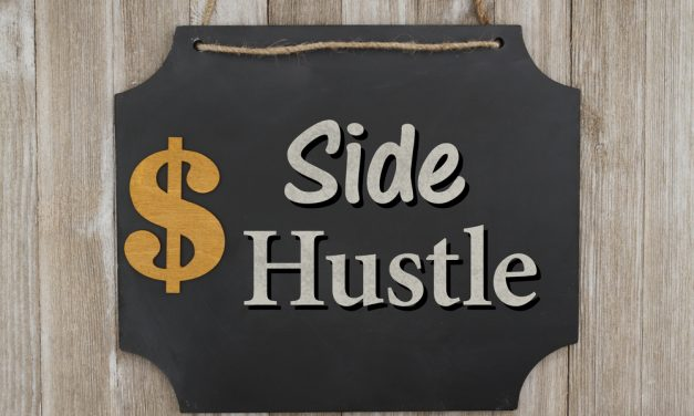 Easy Side Hustles