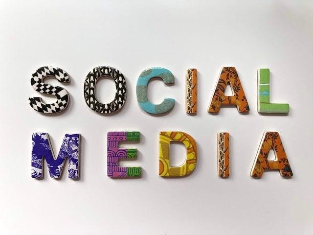 Side hustle with social media management