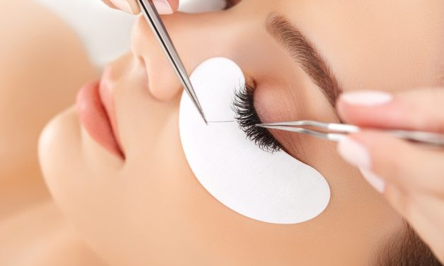 How To Start An Eyelash Business
