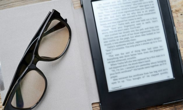 How To Self Publish On Amazon
