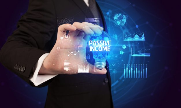 Types of Passive Income – 4 That Can Make You Money