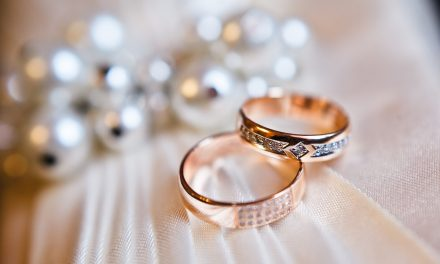 How Much Should You Spend On A Wedding Ring?