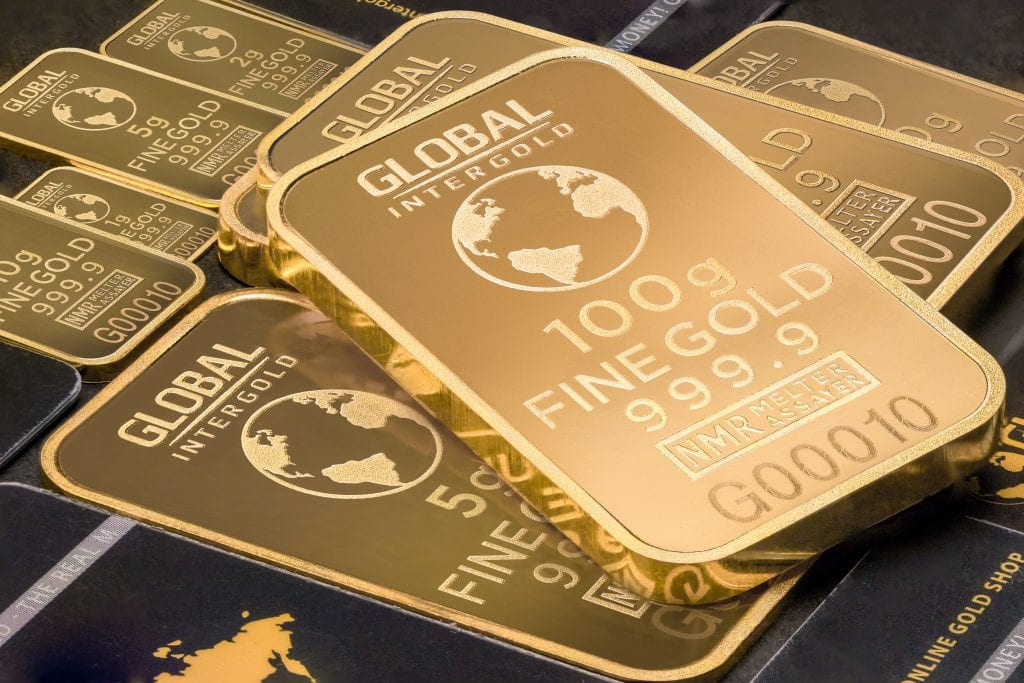 investments in gold