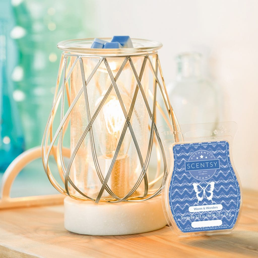 scentsy-warmer