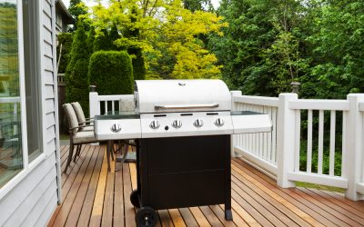 Best Time To Buy A Grill