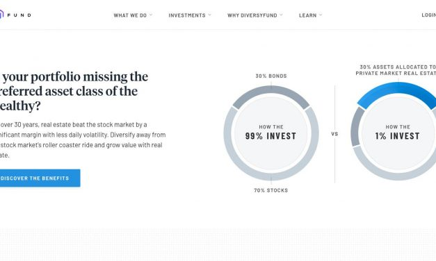 DiversyFund Review – A Look At This Real Estate Investment Company