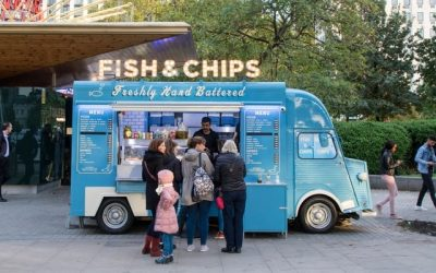 How To Start A Food Truck Business – A Guide