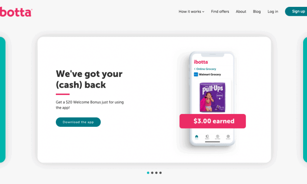 Ibotta Review – Is This Cashback App Worth Downloading?