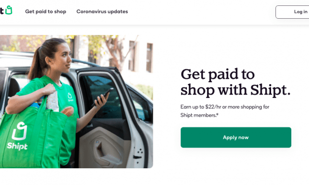 Shipt Shopper Review – Is Delivering Groceries A Good Side Hustle?