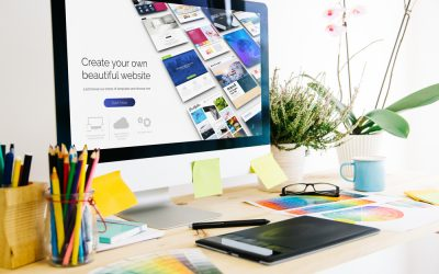 Best Website Builders For Small Business – 6 Choices For Creating Your Site