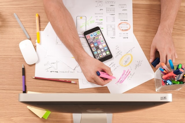 create a business plan for home staging business