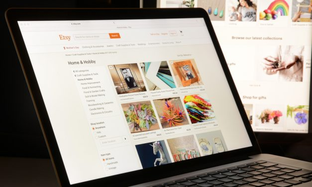 How To Sell Stuff On Etsy – A Complete Guide