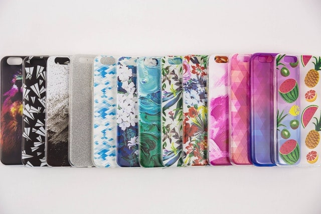 print on demand iphone cases