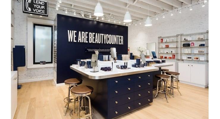 Beautycounter Headquarters