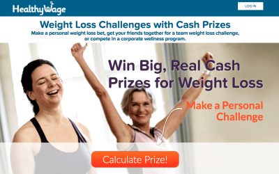 HealthyWage Review – Can This Incentivize You To Lose Weight?