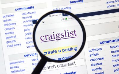 How To Sell Stuff On Craigslist – A Comprehensive Guide