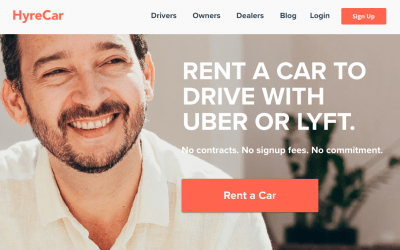 HyreCar Review – Can You Make Money Renting Out Your Car?