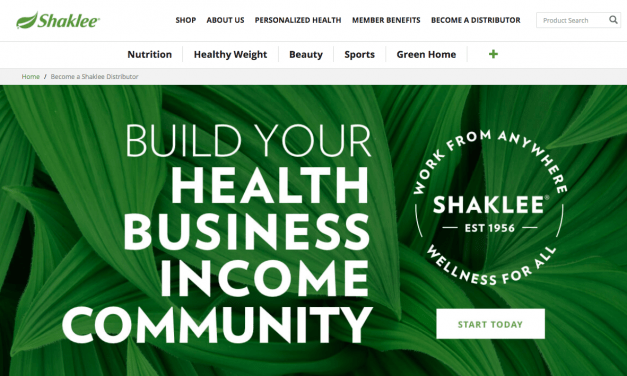 Shaklee Review – An MLM Company For Supplements And Beauty Products