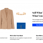 Tradesy Review – Should You Sell Your Clothes On Tradesy?