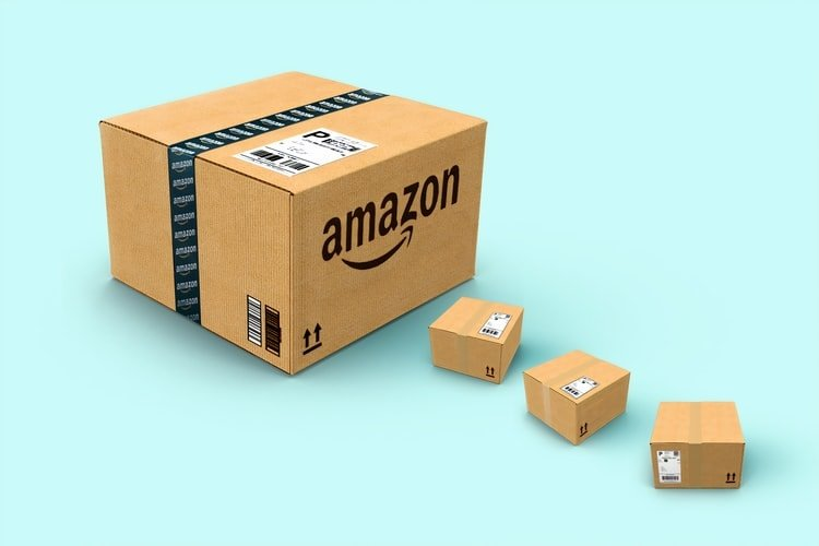 Amazon Flex Driving App