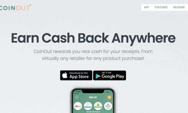 CoinOut Review – How Does This Cashback App Set Itself Apart?