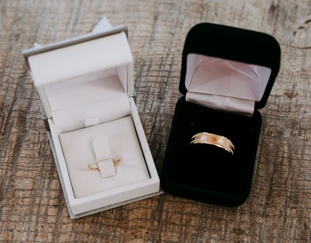 Best Places to Sell a Wedding Ring Online
